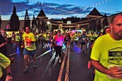 Light Up The Corners - Glow Run and Trot - 2017